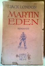 Martin Eden - Jack London - 1949, Bietti - L