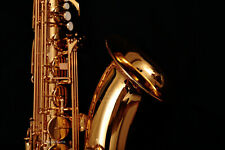 BRAND NEW Yamaha YTS-380 Tenor Saxophone Complete Retail Kit