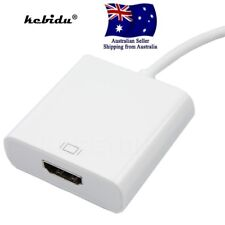 4K HD USB 3.1 USB-C Type C to HDMI HDTV  Adapter Cable Converter