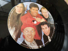 """Side A - Living Doll, Ric Mayall, The Young Ones 12"""" Record"""