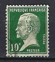 France 1923 type Pasteur Yvert n° 170 oblitéré 1er choix (1)