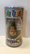 Star Trek 2002 Art Asylum MiniMates Gorn figurine sealed in packet