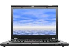 "Lenovo T430s 14.0"" Laptop Intel Core i5 3rd Gen 3320M (2.60 GHz) 8 GB Memory"