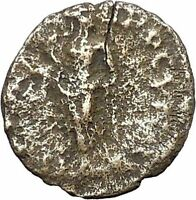 Ancient Greek City 1st-2nd Cent BC Ancient Greek Coin Tyche Fortuna Venus i47839
