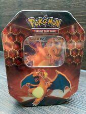 Pokémon Pokemon Tin 79 Glurak ab 6 Jahren.