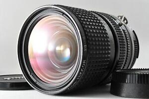 """NEAR MINT"" Nikon Ai-S AIS Zoom-NIKKOR 28-85mm f/3.5-4.5 MF Lens From JAPAN✈️"