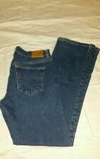 """TOMMY HILFIGER Vintage 90's Womens Jeans size 4 Hipster Boot. 32"""" Inseam 9"""" Rise"""