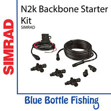SIMRAD NMEA 2000 Micro-C Network starter kit