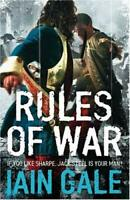 Rules of War Paperback Iain Gale