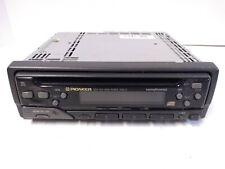 Pioneer DEH-435 High Power 35Wx4 super tuner CD Player