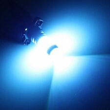 AUXITO High power 2504 PSX24W 144-SMD LED Fog Light DRL Lights Bulb Lamp BLUE