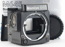 Mamiya 645 Super-Boxed -