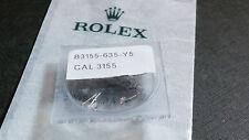 Rolex Genuine 3155 635 Cam Yoke Spring, NEW