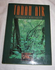 Tanah Air, Indonesia's Biodiversity (1994) Water Land Parks photographs