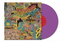 King Gizzard And The Lizard Wizard Oddments [Grimace Purple Vinyl] ATO Reissue