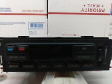 ✅2003-11 Ford Crown Victoria Grand Marquis Digital A/C Heat Climate Control OEM
