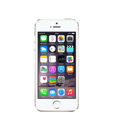 iPhone 5S  16 GB Oro Reacondicionado