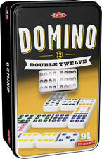 Tactic Double 12 Domino Game