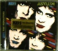 Kiss - Asylum Neu CD