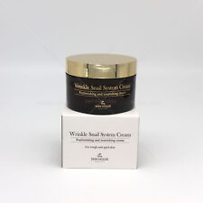 [THE SKIN HOUSE] Wrinkle Snail System Cream 100ml(3.38oz) K-beauty