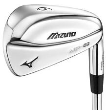 Mizuno Steel Shaft Iron Set Right-Handed Golf Clubs