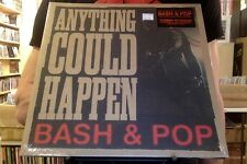 Bash & Pop Anything Could Happen LP sealed vinyl Tommy Stinson Replacements