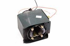 Motorgehaeuse mit Stator und Kohlehaltermodul für Bohrhammer Metabo KHE 32