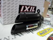 Auspuff GSX-S 1000 IXIL HYPERLOW Black plus SUZUKI GSX-S 1000 BJ.15-16 s