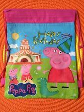 Enfants Sac À Dos Sac À Dos École Maternelle Peppa Pig Sirène Filles Rose
