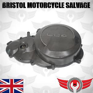 KTM LC4 640 1997-2007 Clutch Cover Case Engine Left Side Casing SMC Supermoto