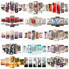 Large Size Full Drill DIY 5D Diamond Painting Embroidery Cross Stitch Decor QW