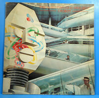 ALAN PARSONS PROJECT I ROBOT LP 1977 ORIGINAL PRESS NICE CONDITION! VG/VG!!A