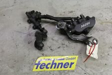 Bremssattel vorne links Motorrad Honda ST1100 SC26 1.1 72kW Nissin 3 Kolben