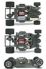 1983 Aurora AFX G+ SUPER MAGNATRACTION Conversion Slot Car Chassis Rare G-PLUS!