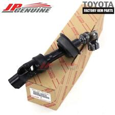 GENUINE TOYOTA LEXUS OEM COLUMN LOWER INTERMEDIATE STEERING SHAFT 45220-33270
