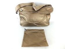 MANDARINA DUCK Tasche - bronze - neu mit Etikett  - Modell: Curiosity