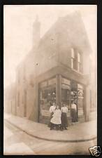 Liverpool posted Confectionery / Grocery Shop. Watt.
