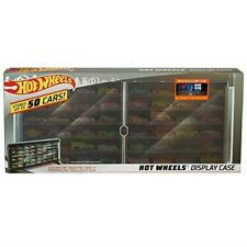 Hot Wheels Display Case for 50 Cars