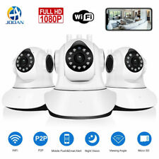Wireless WiFi Ip Camera 1080P Indoor Home Cctv Security System For Baby Monitor
