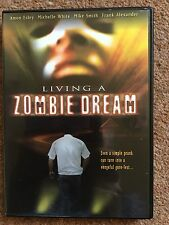 Living A Zombie Dream Rare Zombie Horror Buy 9 DVDs For £3.50 Postage UK