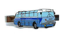 Krawattenklammer Bus Ikarus 55 Malev