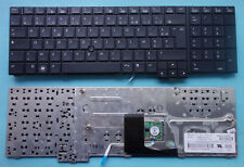 Original Clavier HP Compaq 8740w 8740p hp8740w Hp8740p French Azerty Keyboard