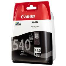 Canon PG-540 originale Tintenpatrone schwarz 8ml black Tinten NEU
