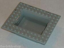 LEGO VINTAGE Floating Boat OldGray pieces ref 2374 / Set 4030 4021 4020 bateau