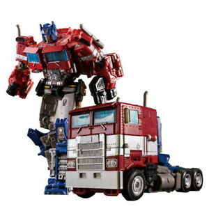 Transformers G1 OPTIMUS PRIME Re-issue Toy Figure Collection SET Brand NEW
