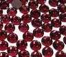 350 Hotfix Strasssteine 4mm SS16 AMETHYST VIOLETT GLAS Bügelsteine BEST 25