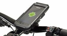 Biologic Bike Mount for Android Phone - Black RRP £20 AN100.100