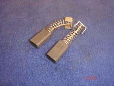 Paire de balais de charbon - 5 mm x 8 mm x 14 mm - 128