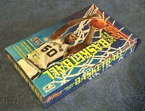 1996-97 TOPPS BASKETBALL - HOBBY - SEALED BOX - SERIES TWO - KOBE ROOKIES !!!