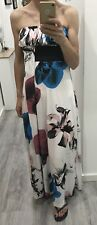 Maxi Dress Size Xs 6 Excellent New Condition
